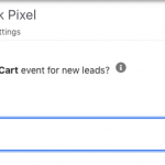 How To Install Your Pixel And Events On Your ClickFunnels With One Click